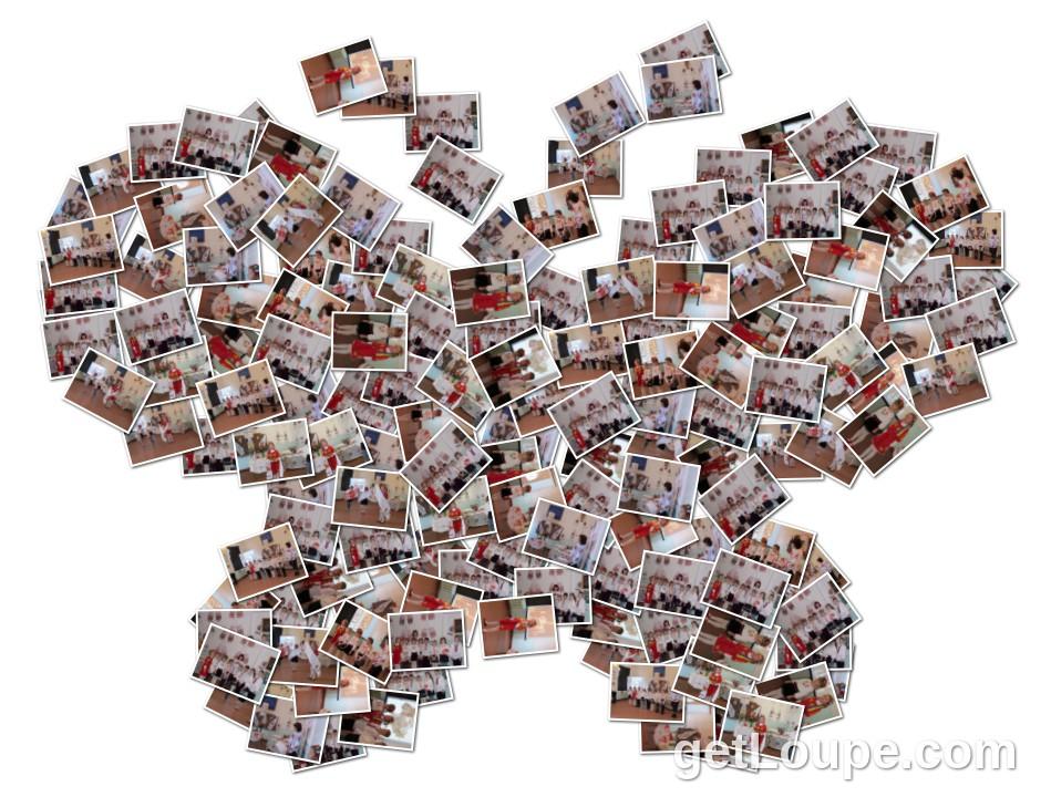 Фотоколаж Моя вишиванка Made using Loupe - a fun & fast way to make cool creations with your photos.