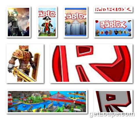 roblox | Loupe Collage | Loupe