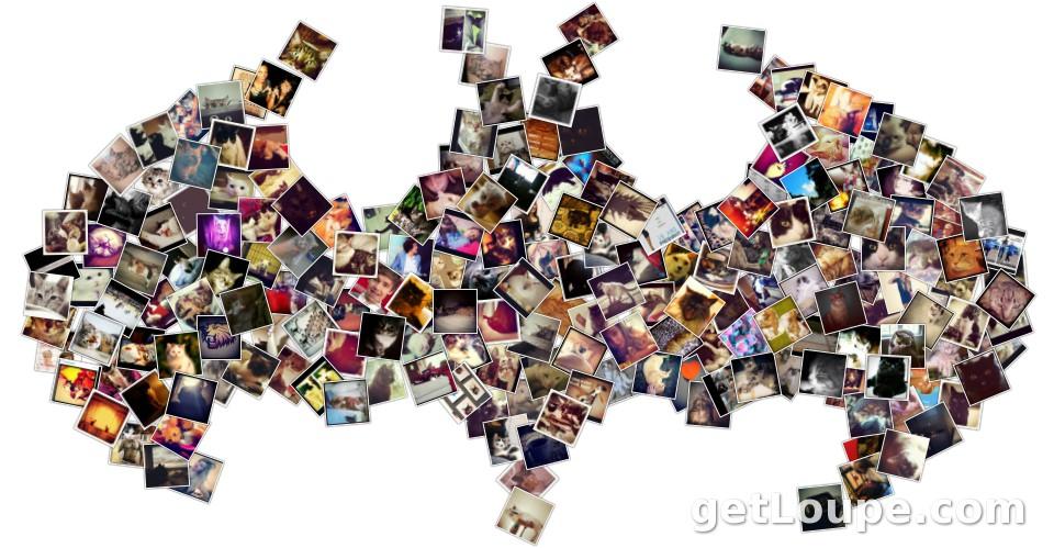 Loupe, o cómo hacer collages con fotos online de tu Facebook ...