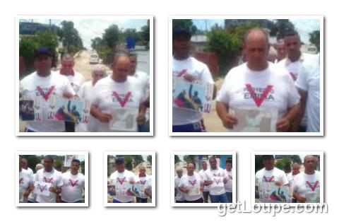 Marcha Antiminas Marcha antiminas realizada en nombre del Proyecto Emilia y el Partido Unión por Cuba Libre en La Habana, Cuba