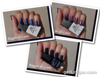 Raggio di Luna manicures collage June 2016 nail polishes