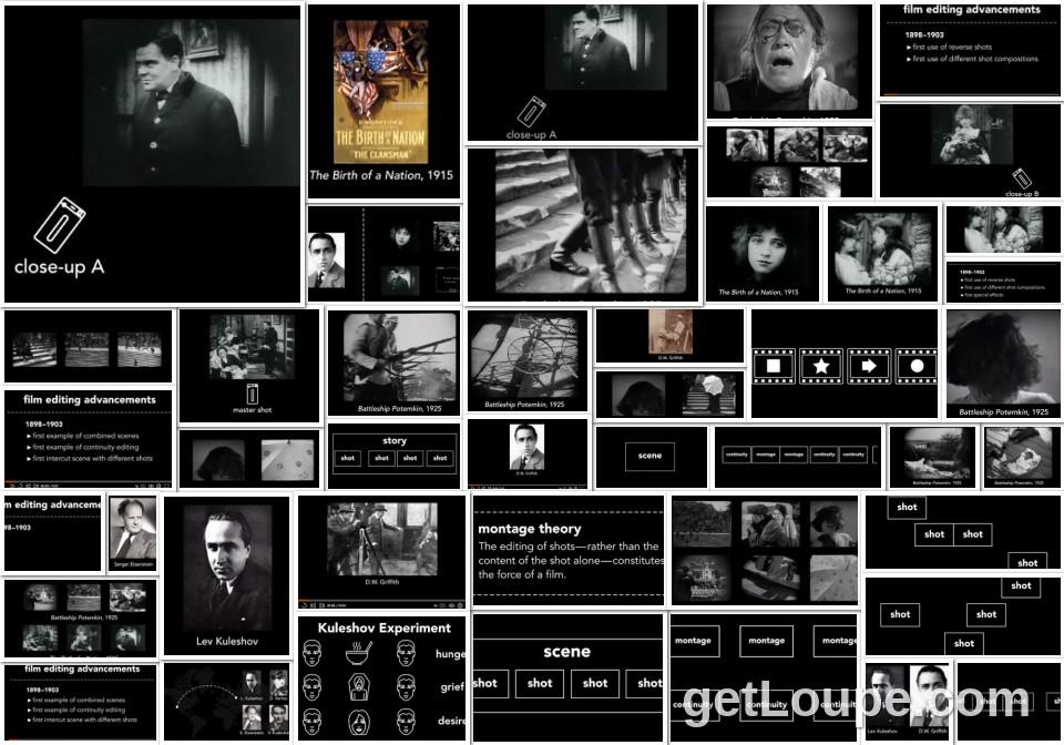 History of Cinema http://www.alqudsarts.com/