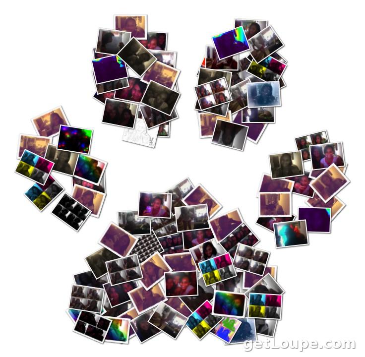 Imagenes De Collage Woman Blogspot Marcos De Fotos Xl