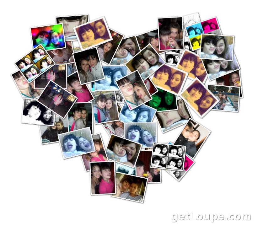 Create Photo Collage Iphone