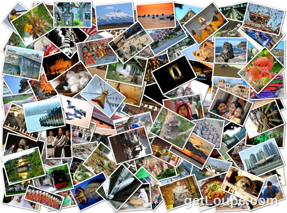 TravelBadgers The World ... is not enough