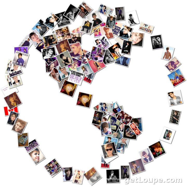 my world bieberland amo mi mundo