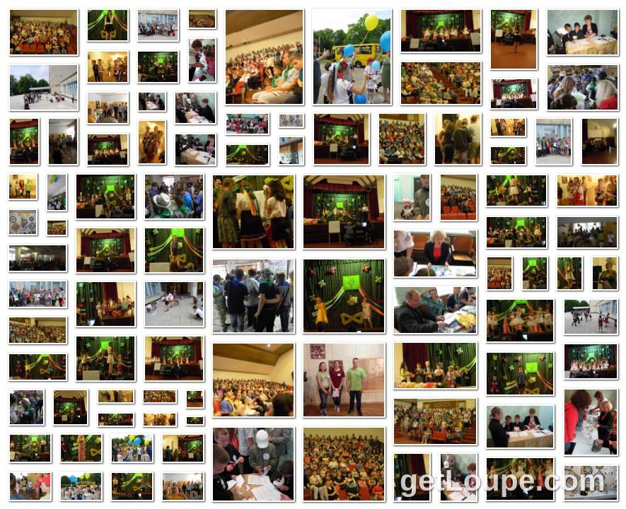 Міжнародний день захисту дітей Made using Loupe - a fun & fast way to make cool creations with your photos.