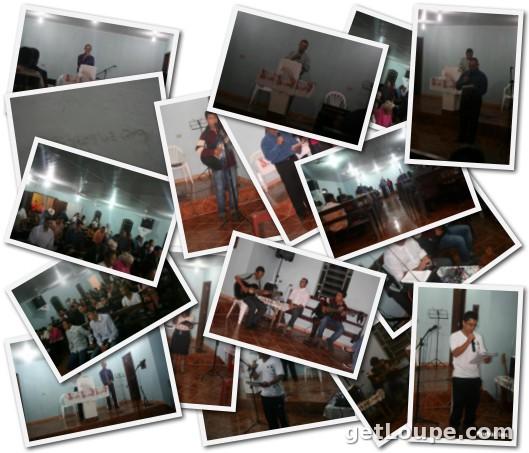 COMPANHEIRISMO EM GUARATUBA  http://www.portalluz.org/2012/04/companheirismo-em-guaratuba.html